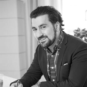 Arash Golshenas